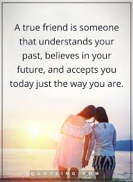 TrueFriendship